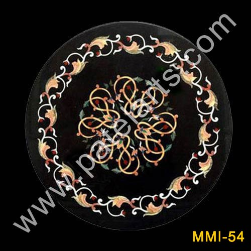 Well-known marble inlay table tops, inlay table tops, tabletops, inlay tops  CP99