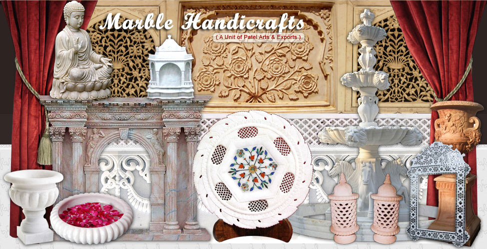 Marble Handicrafts Marble Handicrafts Manufacturers